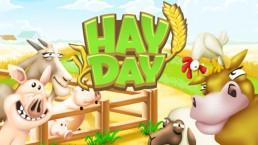 Como recuperar mi juego de Hay Day gratis