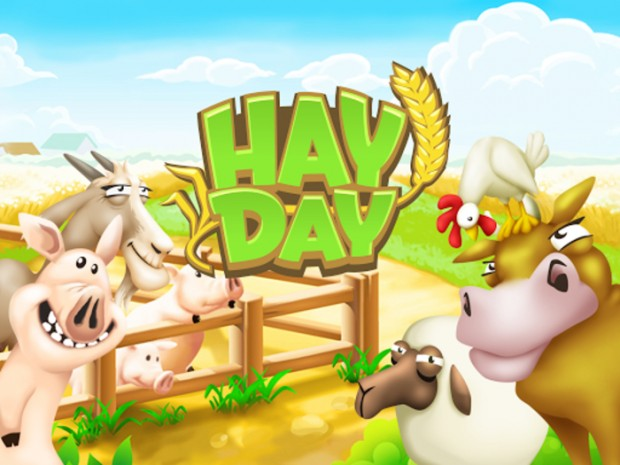 Hay Day Gratis